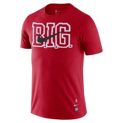 Brooklyn Nets Biggie Nike NBA T-Shirt