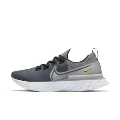 Nike React Infinity Run Flyknit Erkek Koşu Ayakkabısı