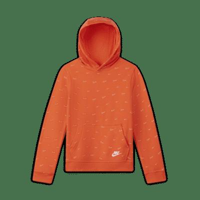 Youth Designz Sudadera con capucha para ni/ños modelo de regreso al futuro.