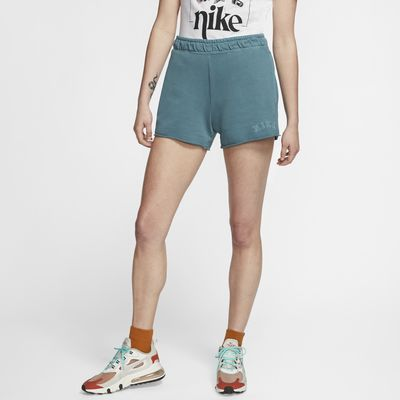 Nike Sportswear Women's French Terry Shorts