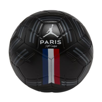 PSG Strike Football