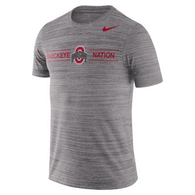 Nike College Dri-FIT Velocity (Ohio State) Men's T-Shirt