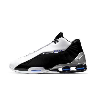 Calzado para hombre Nike Shox BB4