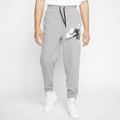 Jordan Jumpman Classics Men's Lightweight Fleece Trousers
