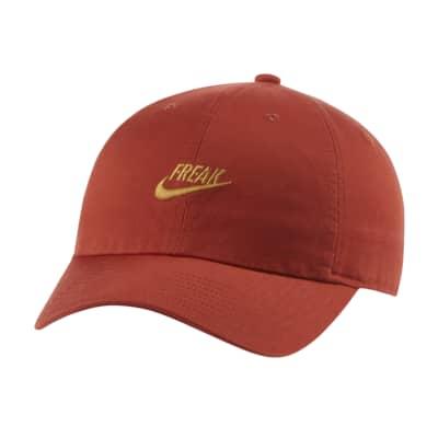 """หมวกแก๊ปบาสเก็ตบอล Nike Heritage86 Giannis """"Freak"""""""