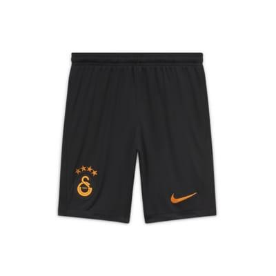 Galatasaray 2020/21 Stadium Home/Away Older Kids' Football Shorts