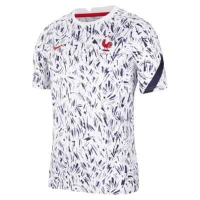 FFF Men's Short-Sleeve Football Top