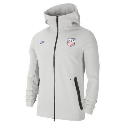 U.S. Soccer Tech Pack Men's Hoodie