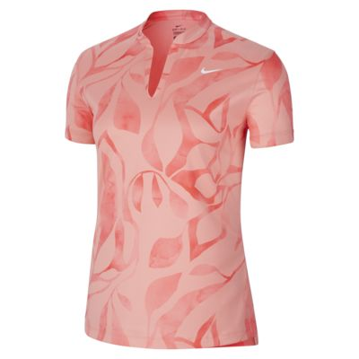 Nike Dri-FIT Victory Women's Printed Golf Polo