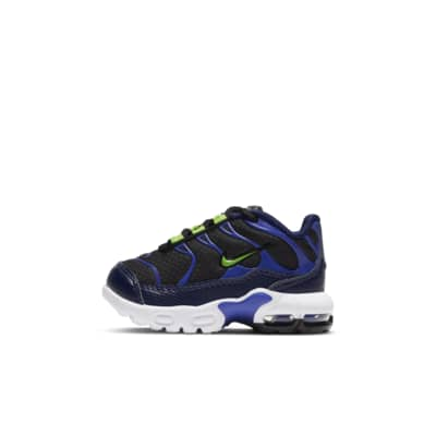 Nike Air Max Plus Baby/Toddler Shoe