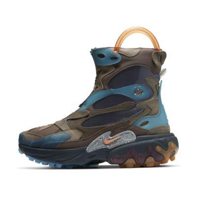 รองเท้าบูท Nike x Undercover React