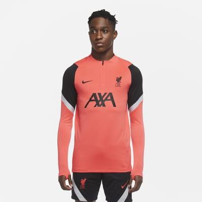 Maglia da calcio per allenamento Liverpool FC Strike - Uomo