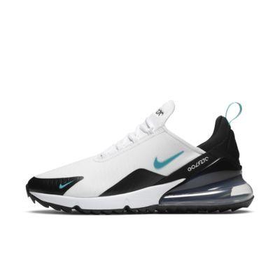 Golfsko Nike Air Max 270 G