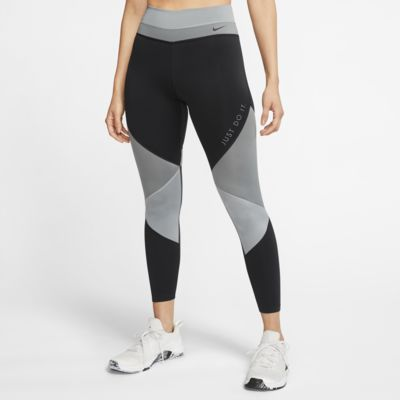 Nike One 7/8-tights voor dames