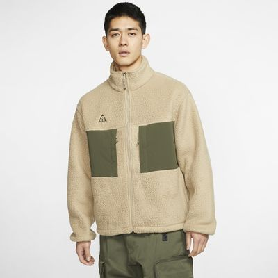 Nike ACG Fleece Jacket