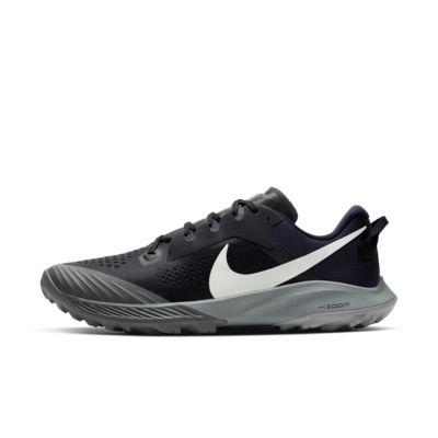 Nike Air Zoom Terra Kiger 6 Arazi Tipi Erkek Koşu Ayakkabısı