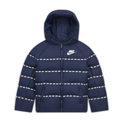 Nike Sportswear dunjakke for store barn. Nike NO