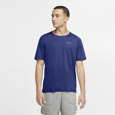 Nike Breathe Rise 365 Men's Hybrid Running Top