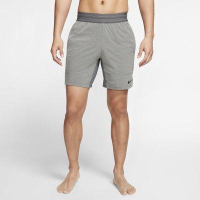 Nike Flex Men's Yoga Training Shorts