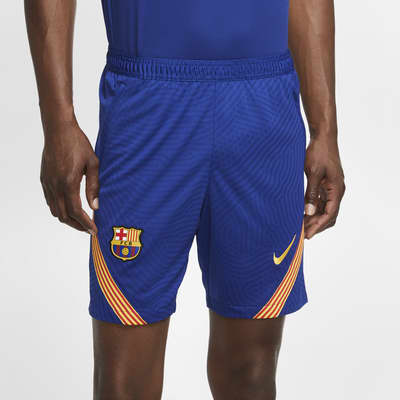 F.C. Barcelona Strike Men's Football Shorts