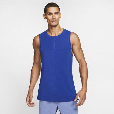 Linne Nike Yoga för män