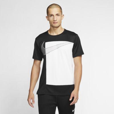 Nike Superset Men's Short-Sleeve Graphic Training Top