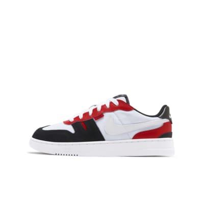 Nike Squash-Type (GS) 大童运动童鞋
