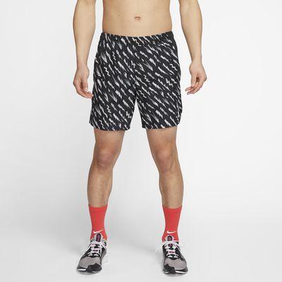 """Nike Challenger 男款 7"""" 跑步短褲"""