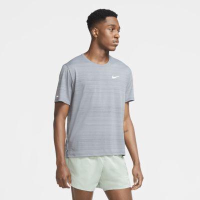 Löpartröja Nike Dri-FIT Miler för män