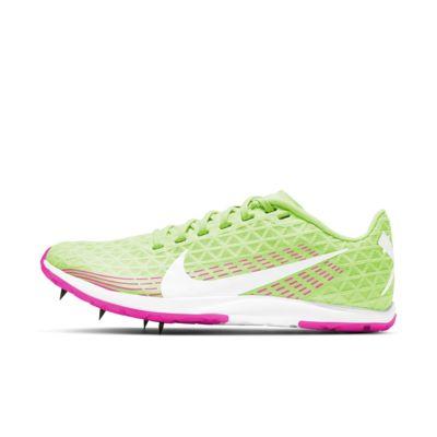 Calzado de atletismo con clavos para mujer Nike Zoom Rival XC