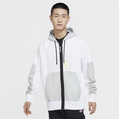Nike Sportswear Air Max Dessuadora amb caputxa i cremallera completa - Home