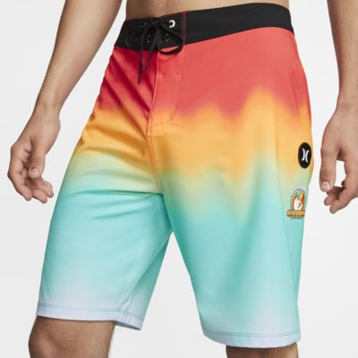 "Hurley Phantom x Matsumoto Shave Ice Hawaii Men's 20"" Board Shorts"