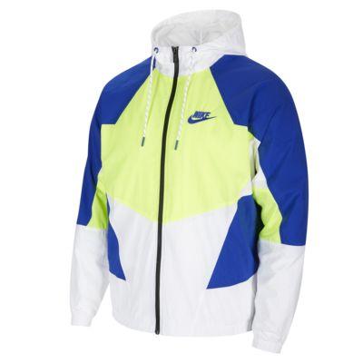 ナイキ スポーツウェア ウィンドランナー メンズジャケット