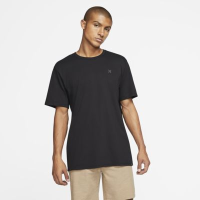 T-shirt męski Hurley Dri-FIT Staple Icon Reflective