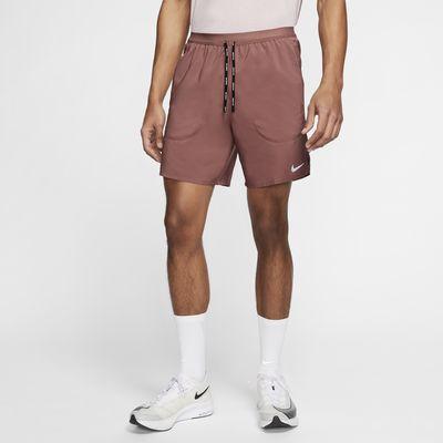 Shorts de running con malla interior para hombre Nike Flex Stride