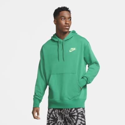 Giannis Naija Nike-pullover-hættetrøje til mænd