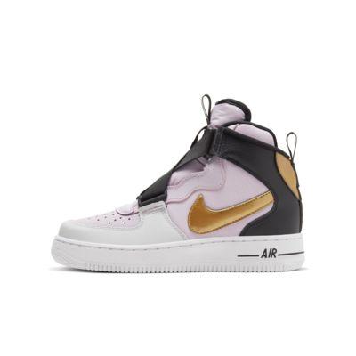 Nike Air Force 1 Highness Kinderschoen