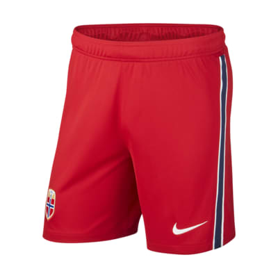 Norway 2020 Stadium Home/Away Men's Football Shorts