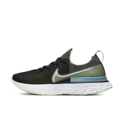 Nike React Infinity Run Flyknit Kadın Koşu Ayakkabısı