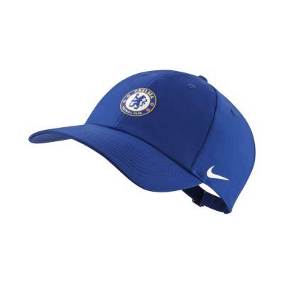Chelsea FC Heritage86 Adjustable Hat