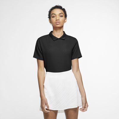 Nike Dri-FIT Ace Kadın Golf Polo Üst