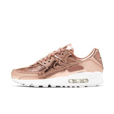 sneaker nike air max rosa