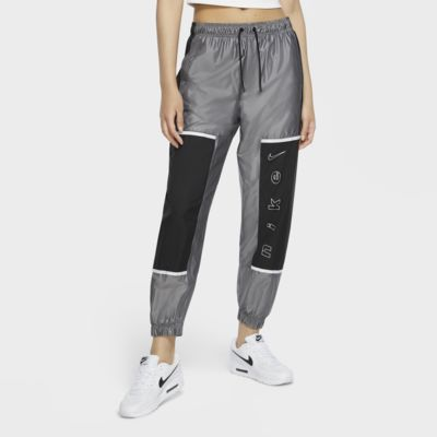 Γυναικείο υφαντό παντελόνι Nike Sportswear