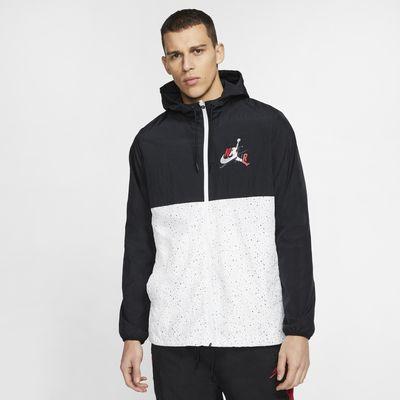 Jordan Jumpman Classics Men's Windwear Jacket