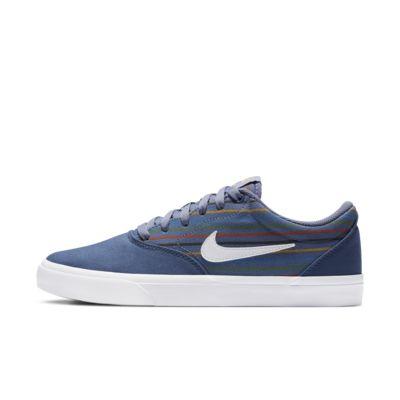 Nike SB Charge Canvas Premium 滑板鞋