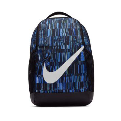 Dětský batoh Nike Brasilia s potiskem