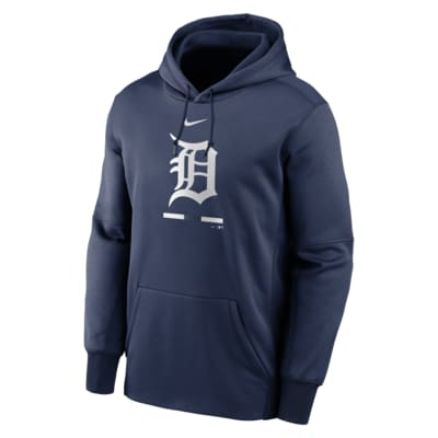 Nike Therma Legacy Performance (MLB Detroit Tigers) Hoodie