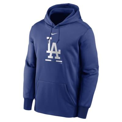 Nike Therma Legacy Performance (MLB Los Angeles Dodgers) Hoodie