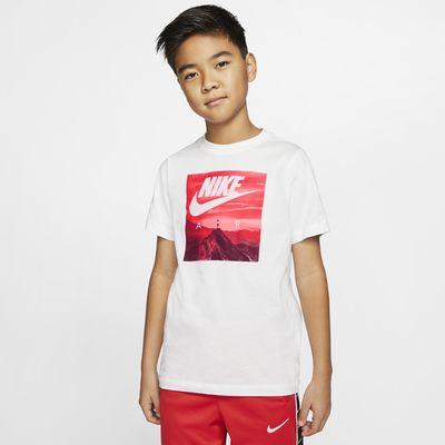 ナイキ エア ジュニア (ボーイズ) Tシャツ