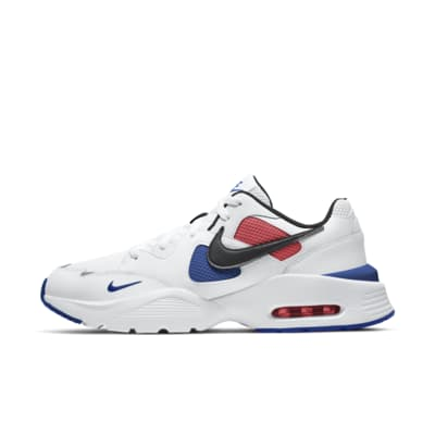 Nike Air Max Fusion 男鞋